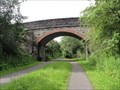 Image for Schoolfold Lane Bridge Over The Middlewood Way - Booth Green, UK