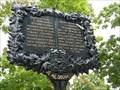 Image for Plaque du fondateur de Drummondville, Drummondville, Qc, Canada