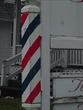 Image for The Executive Suit of Barber Styling-Moline Illinois U.S.A..
