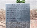 Image for Time Capsule, Town Square,  Rockingham, NC