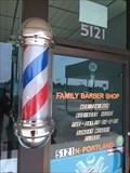 Image for Mike's Family Barber Shop - Oklahoma City, Oklahoma USA