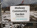 Image for Midway Community Garden - Midway, British Columbia