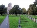 Image for Church of Saint James Cemetery - Avebury, Wiltshire, UK