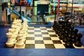 Image for Center House Chess and Checker boards - Seattle, Washington