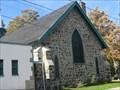 Image for Église Saint-Mark - Longueuil, Québec