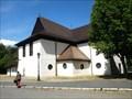 Image for Wooden articular church - Kežmarok, Slovakia