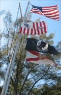 Image for Blackthorn Nautical Flag Pole - St. Petersburg, FL
