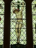 Image for The Crucifixion - Parish Church - Llantrisant, Wales.