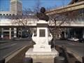 Image for Christopher Columbus Bust, Detroit, MI