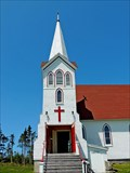 Image for St. Peter's Anglican Church - Murphy Cove, NS