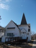 Image for United Presbyterian Church - Ottawa, Kansas