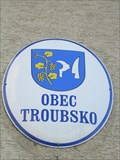 Image for Znak obce - Troubsko, czech Republic