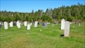 Image for St. Barnabas Anglican Church Cemetery - Ecum Secum, NS