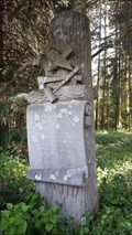 Image for Parson G. Gleason - Oakridge Cemetery - Benton County, OR