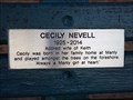Image for Cecily Nevell - Manly, NSW, Australia