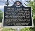 Image for Varner's Cash Store - Hayneville, AL