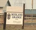 Image for Midland Grange - Midland, OR