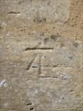 Image for Cut benchmark  - St Lauds Church - Sherington- Buck's