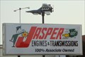 Image for LARGEST remanufacturer of auto engines in the US -  Jasper Engines, Jasper,IN
