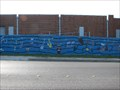Image for Retaining Wall of Music - Fort Worth, TX