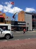 Image for McDonald's - Nostrand Ave. - Brooklyn, NY