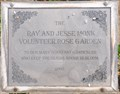 Image for Ray and Jesse Monk Volunteer Rose Garden