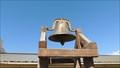 Image for St. Ignatius School Bell - St. Ignatius Montana