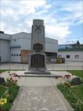 Image for Revelstoke Cenotaph - Revelstoke, British Columbia