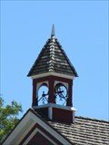 Image for Burrell School Bell Tower - Santa Cruz County, CA