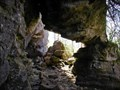 "Image for ""GREIG'S CAVES""  Bruce Peninsula - Ontario CANADA"