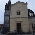 Image for Church of the Holy Spirit - Nicolosi, Catania, Sicily