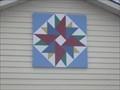 Image for Swirling Star - Prince Edward Animal Hospital - Picton, ON
