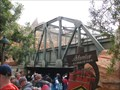 Image for Radiator Springs Racers Truss Bridge - Anaheim, CA