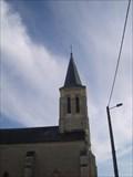 Image for Réseau géodésique de Prissé La Charrière