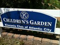 Image for Kiwanis Children's Garden - Atlantic City, NJ