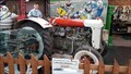 Image for 1936 Standard Fordson N - Donington Grand Prix Museum, Leicestershire
