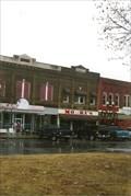 Image for 38-39 Public Square - Lawrenceburg Commercial Historic District - Lawrenceburg, TN