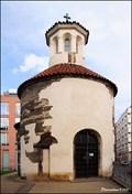 Image for Rotunda of St. Longin / Rotunda Sv. Longina (Prague)