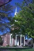 Image for First Unitarian Church - Oklahoma City, Oklahoma USA