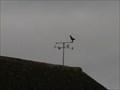 Image for Pigeon Weathervane - Little Odell, Bedfordshire, UK