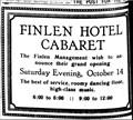 Image for Finlen Hotel - Butte, MT