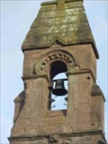 Image for Bell Tower, St. Thomas' Church, Monmouth, Gwent, Wales