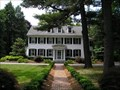 Image for George M. Haverstick House - Moorestown Historic District - Moorestown, NJ