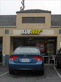 Image for Subway - Monterey St - Pacifica, CA