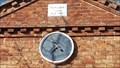 Image for Village Clock - Congregational Church - Newton Burgoland, Leicestershire