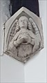 Image for Corbels - St John the Baptist - Belton, Leicestershire