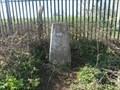 Image for Triangulation Pillar - Garforth, UK