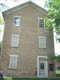Image for Old Castle Hall, Baker University  -  Baldwin City, Kansas