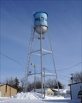 Image for Waltham Water Tower - Waltham, MN