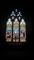 Image for Stained Glass Windows - The Blessed Virgin Mary & St Leodegarius - Ashby St Ledgers, Northamptonshire